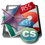 GoLive CS2 Icon 64x64 png