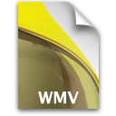 Adobe Soundbooth WMV Icon
