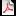 Adobe Acrobat EPS Icon 16x16 png