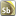 Adobe Soundbooth Icon 16x16 png