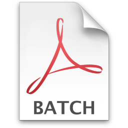 Adobe Acrobat Seqc Icon 256x256 png