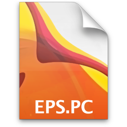 Adobe Illustrator EPSPC Icon 256x256 png