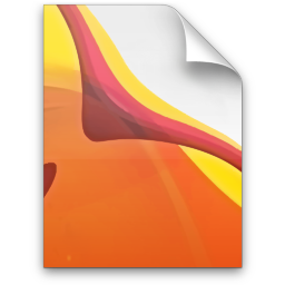 Adobe Illustrator Generic Icon 256x256 png