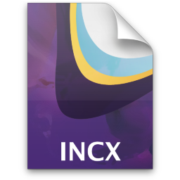 Adobe InCopy Generic Icon 256x256 png