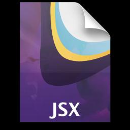 Adobe InCopy JavaScript Icon 256x256 png