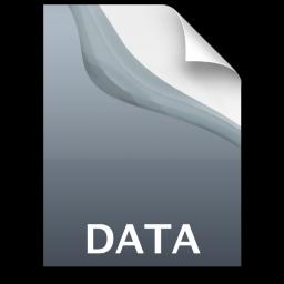 Adobe Photoshop Lightroom Data Icon 256x256 png