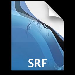 Adobe Photoshop SRF Icon 256x256 png