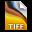 Adobe Fireworks TIF Icon 32x32 png