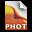Adobe Illustrator Photo Icon 32x32 png