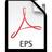 Adobe Acrobat Distiller EPS Icon