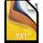 Adobe Fireworks TXT Icon 48x48 png