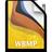Adobe Fireworks WBMP Icon 48x48 png