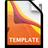Adobe Illustrator Stationery Icon 48x48 png