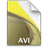 Adobe Soundbooth AVI Icon