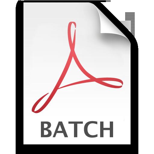 Adobe Acrobat Seqc Icon 512x512 png