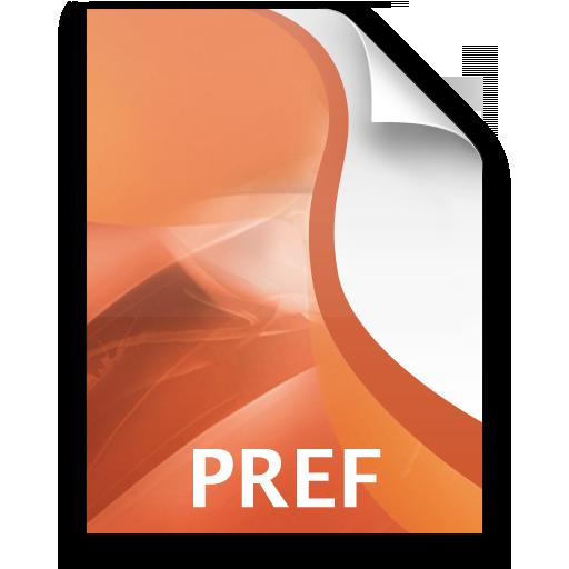 Adobe Director Prefs Icon 512x512 png