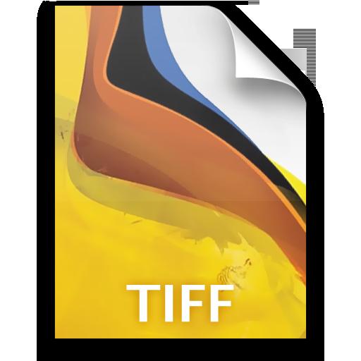 Adobe Fireworks TIF Icon 512x512 png
