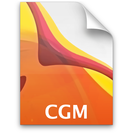 Adobe Illustrator CGM Icon 512x512 png