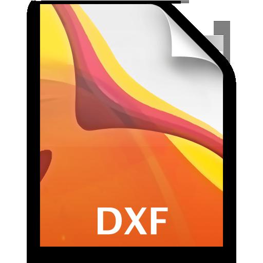 Adobe Illustrator DXF Icon 512x512 png