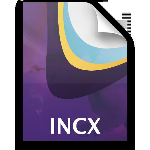 Adobe InCopy Generic Icon 512x512 png