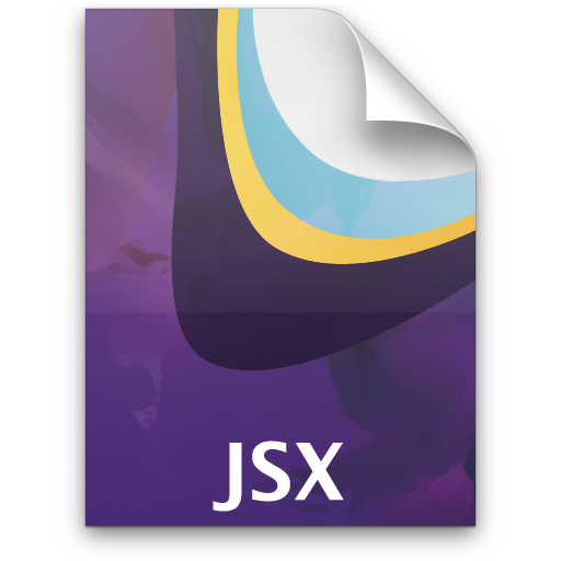 Adobe InCopy JavaScript Icon 512x512 png