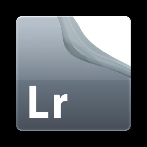 Adobe Photoshop Lightroom Icon 512x512 png