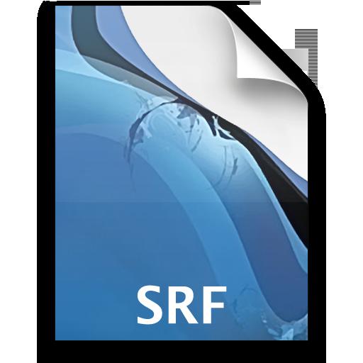 Adobe Photoshop SRF Icon 512x512 png