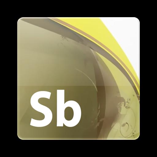 Adobe Soundbooth Icon 512x512 png
