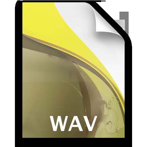 Adobe Soundbooth WAV Icon 512x512 png