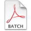 Adobe Acrobat Seqc Icon 64x64 png