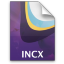 Adobe InCopy Generic Icon 64x64 png