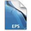 Adobe Photoshop EPS Icon 64x64 png