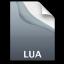 Adobe Photoshop Lightroom LUA Icon 64x64 png