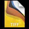 Adobe Fireworks TIF Icon 96x96 png