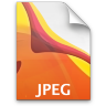 Adobe Illustrator JPEG Icon 96x96 png