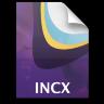 Adobe InCopy Generic Icon 96x96 png