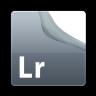Adobe Photoshop Lightroom Icon 96x96 png
