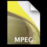 Adobe Soundbooth MPEG Icon 96x96 png