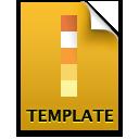 Adobe Illustrator Stationery Icon