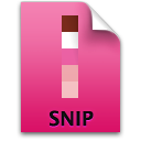 Adobe InDesign SNIP Icon