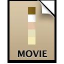 Adobe Soundbooth Movie Icon