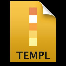 Adobe Illustrator Stationery Icon 256x256 png