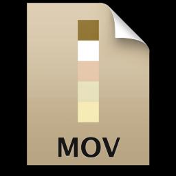 Adobe Soundbooth MOV Icon 256x256 png