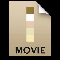 Adobe Soundbooth Movie Icon 256x256 png