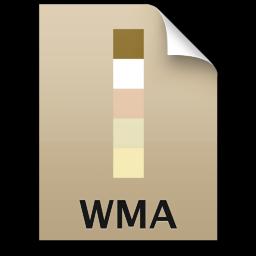 Adobe Soundbooth WMA Icon 256x256 png