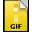 Adobe Fireworks GIF Icon 32x32 png