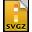Adobe Illustrator SVGZ Icon 32x32 png