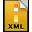 Adobe Illustrator XML Icon 32x32 png