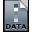 Adobe Lightroom DATA Icon 32x32 png