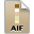 Adobe Soundbooth AIF Icon 32x32 png